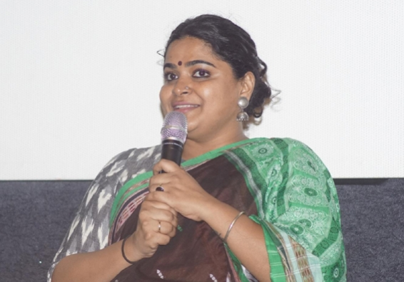 Ashwiny to weave, learn from many more stories